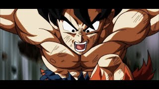 THIS MIGHT BE VERY GOOD For The Dragon Ball Super: BROLY Movie
