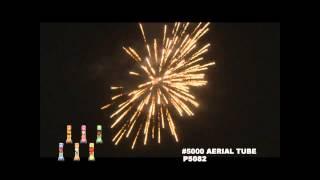 #5000 AERIAL TUBE