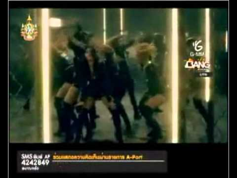 RaNia in A-Port (Thai cable Channel)