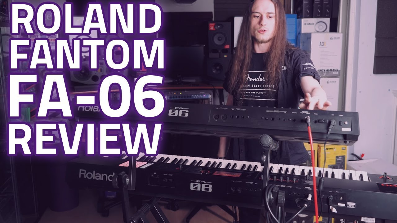 The Top 7 Best Keyboard Workstations [2019] | PMT Online