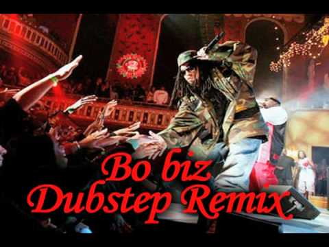 Throw It Up (Bo biz Dubstep Remix) - Lil Jon