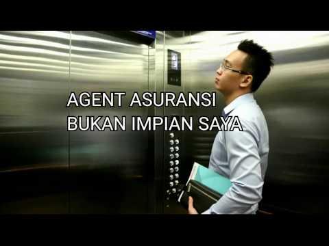 "Iklan PaninDai-ichi Life ""Agen Asuransi Bukan Impian Saya"" | By Rudy MX"