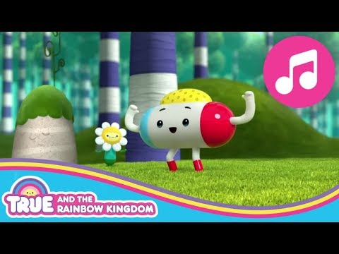 Bingo Bango Forest Song - True and the Rainbow Kingdom Episode Clip