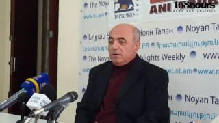 «Հայաստանի ընտրություններից հետո Ադրբեջանը գործողություններ կսկսի»
