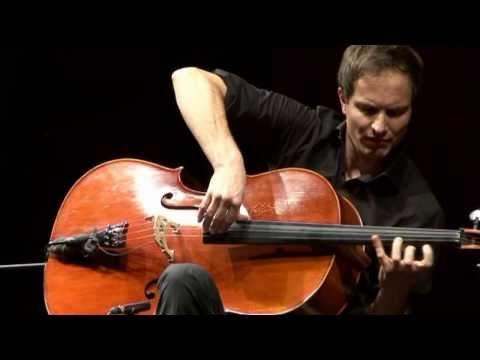 Jazzcello Stephan Braun