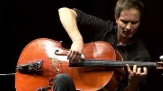 Jazzcello Stephan Braun - Someday my prince will come