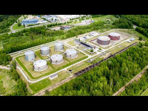 KAUNAS OIL TERMINAL