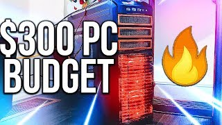 This $300 Gaming PC Is