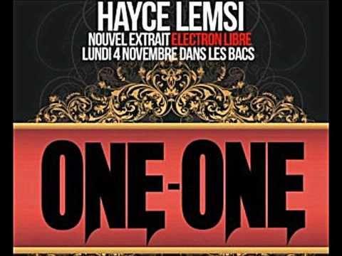 ALBUM COMPLET HAYCE LEMSI TÉLÉCHARGER