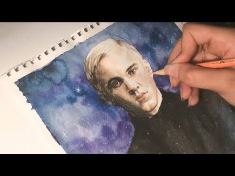Harry Potter Fan artKaynak: YouTube · Süre: 58 saniye