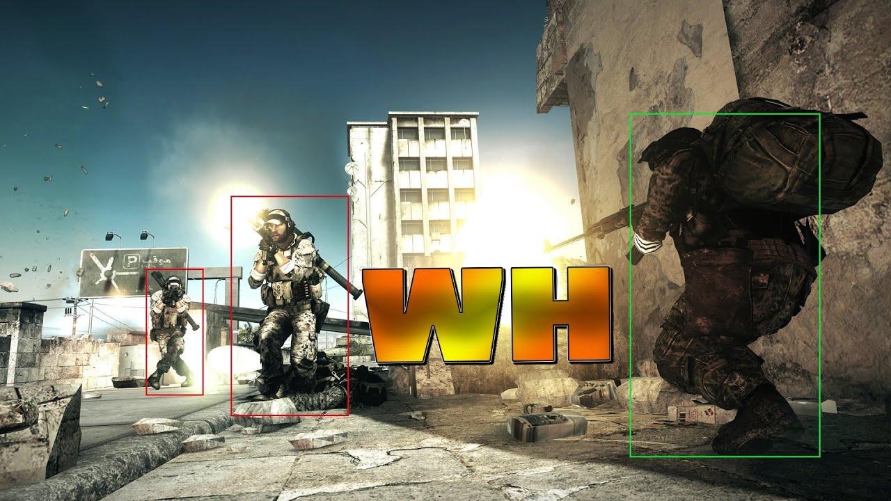 [Battlefield 3] WH'шники/NO BULLSHIT