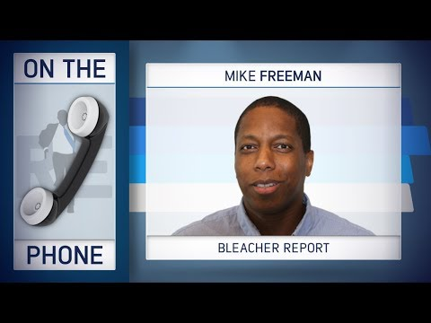 Bleacher Report's Mike Freeman Talks Raiders, Browns & More w/The Rich Eisen Show | Full Interview