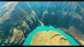 Dagestan: Land of mountains (Красота Дагестана)