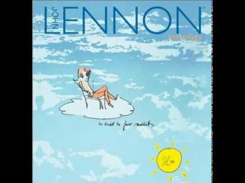 Happy Xmas (War Is Over) (Anthology Version) - John Lennon
