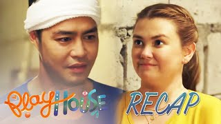 Playhouse Recap: Patty agrees to get back together with Marlon