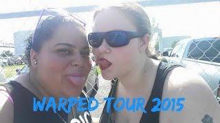 Baixar Warped Tour 2015