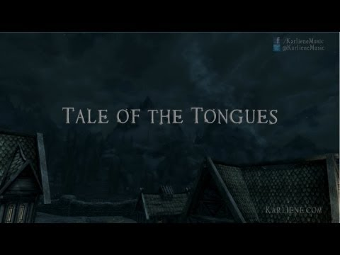 Karliene - Tale of the Tongues