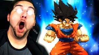BETTER FUSION THAN GOGETA AND VEGITO?!   Kaggy Reacts to Gokhan VS Super Buu