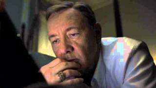 House of Cards - Frank Underwood plays Monument Valley