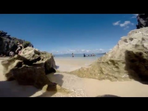 Caramoan Tours Philippines 2016