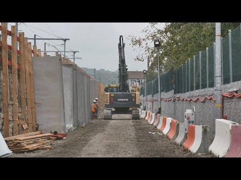 L'actu chantier Eole #4 - Les travaux à Poissy racontés par le Directeur d'opération