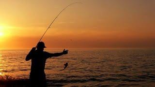 Рыбалка на Оби ,