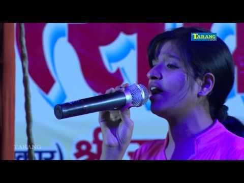 anjali bhardwaj -  kathi ke re kakhi - new bhojpuri bhakti song - bhojpuri live music