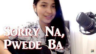 Sorry Na Pwede Ba - Rico J. Puno (Cover) - Rie Aliasas