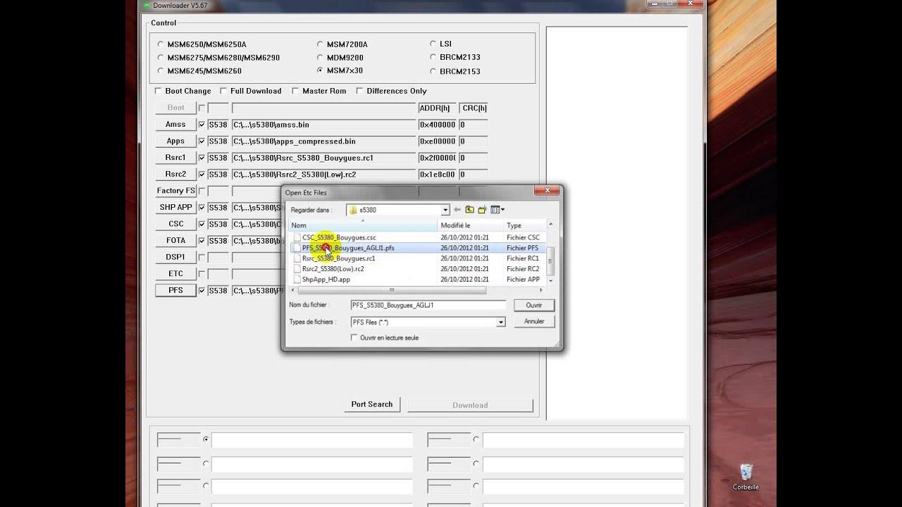 firmware f480xxhd9