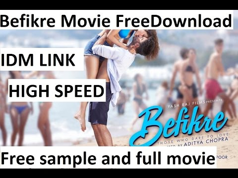 Befikre full Hindi movie 720p BluRay x264...