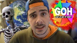 80 KEER PER DAG KLAARKOMEN?!!! | GOH #1 - MakeThatMark