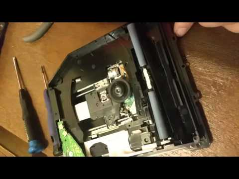 PS4 eject inject problem disk drive fix