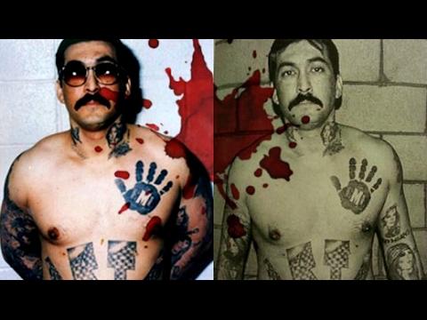 Rare Ex Mexican Mafia Hitman Rene Boxer Enriquez Interview!