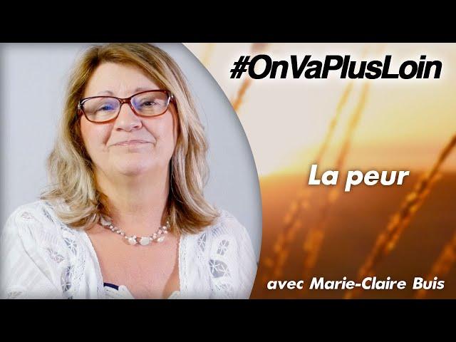 #OnVaPlusLoin avec Marie-Claire Buis // Épisode 7