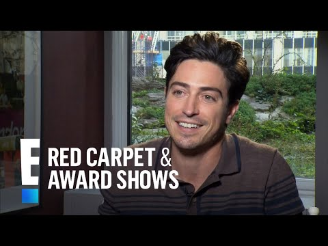 """Ben Feldman Admits He's """"Superstore's"""" Resident Pessimist 