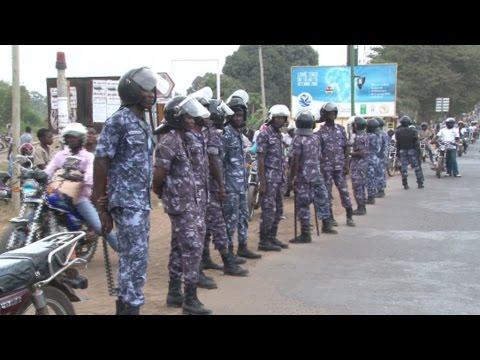 Fermeture de médias au Togo : volonté de nuire ou règlement de compte ?