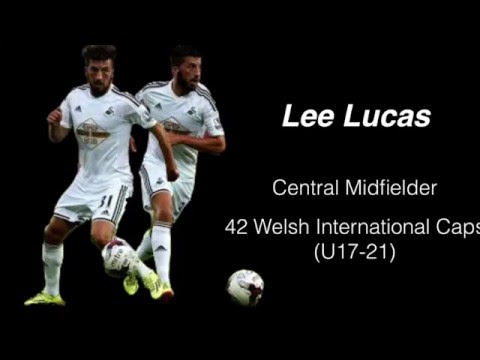 L Lucas Central Midfield