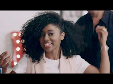 StyleLink Sessions: Create a Hairstyle for Your Girls Night Out   Matrix