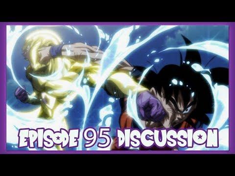 EPISODE 95 LIVE DISCUSSION