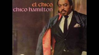 Chico Hamilton - People (feat. Gabor Szabo)