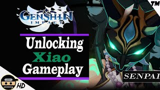 Find out  How to get xiao genshin impact | Guide for Beginners to learn How to get xiao genshin impact