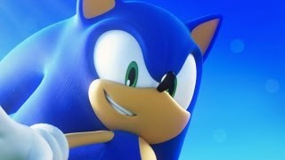 Sonic Lost Worlds Debut Trailer thumbnail
