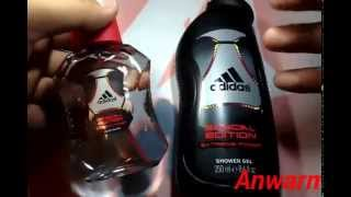 Adidas Extreme Power Special Edition Mens Fragrance (Review)