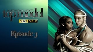 vuclip America's Next Topmodel Cycle 22 Episode 3