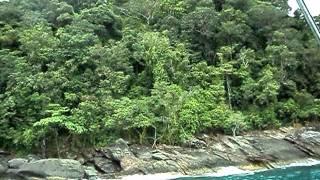memancing sekitar pulau bidan, pulau telor & pulau songsong, yan