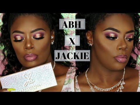 ABH x Jackie Aina Palette Review/Tutorial thumbnail