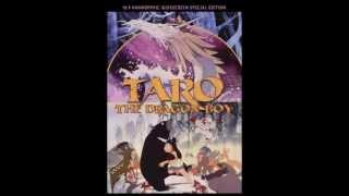 taro der drachenjunge, taro the dragon boy, Tatsuo no ko taro