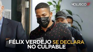 """Félix Verdejo se declara NO CULPABLE """"Abogado Federal te dice porque"""""""