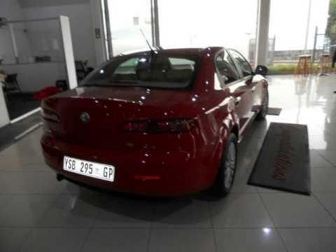2009 alfa romeo 159 1.9 jts auto for sale on auto trader south