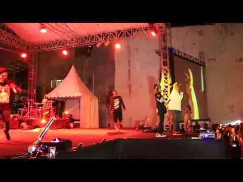 Tersenyumlah_Hip Hop Kupang (H2K) Live